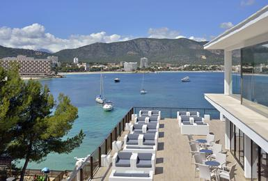 Chill Out Alua Hawaii Mallorca & Suites Palmanova, Mallorca